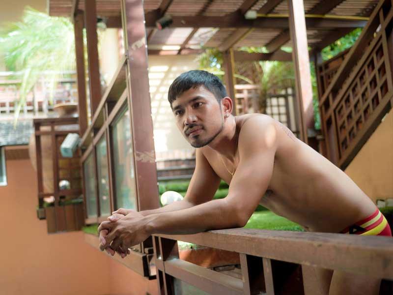 curso masaje gay