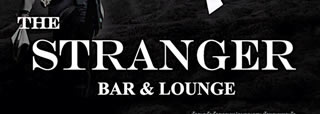 The Stranger Bar Bangkok
